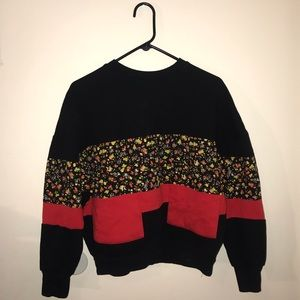 Zara | Unique Sweater